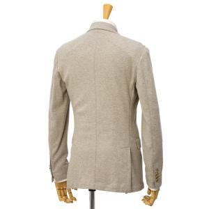 Giannetto【ジャンネット】ピークドジャケット 9203A357GIAS 0001 ポリアクリルウール ベージュ|cinqessentiel|05