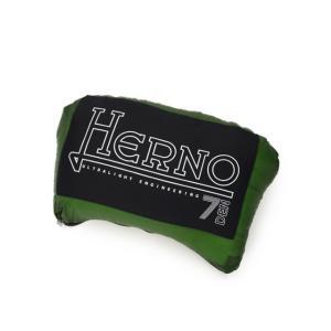 HERNO【ヘルノ】リバーシブルブルゾン PI0601U-12263/12268 1900 ナイロン アイスグレー cinqessentiel 08
