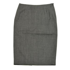 【size36】LARDINI【ラルディーニ】タイトスカート IVY DA1024 102 グレー|cinqessentiel