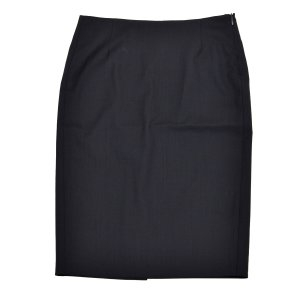 【size36】LARDINI【ラルディーニ】タイトスカート IVY DA1024 107 ネイビー|cinqessentiel