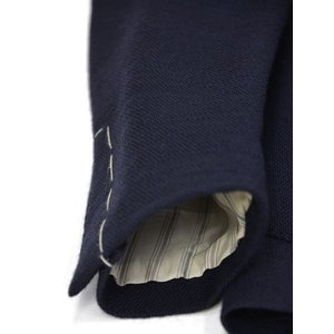 LARDINI【ラルディーニ】ホップサック ダブルジャケット EASY JN952AQY/IGA51532/1 ウール ネイビー cinqessentiel 05