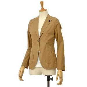 LARDINI【ラルディーニ】シャツジャケット LIRA  EGC52416 2 コットン ベージュ|cinqessentiel