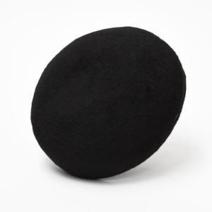 Muhlbauer 【ミュールバウアー】 ベレー帽 M15527 wool BLACK(ブラック)|cinqessentiel