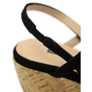PELLICO SUNNY【ペリーコ サニー】ウエッジソールサンダル PY19-0106 IRIS ANTE NEGRO ブラック|cinqessentiel|05