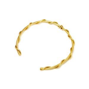 SOKO【ソコ】ネックレス  KAMBA COLLAR NECKLACE JN1820116 brass ゴールド|cinqessentiel|03