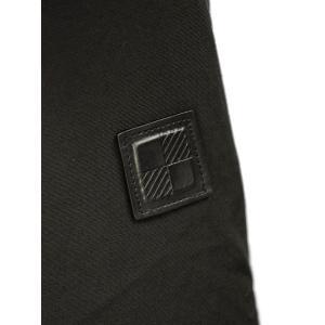 WOOLRICH【ウールリッチ】ダウンコート BOW BRIDGE WWCPS 2807 WHITE BLACK コットン ナイロン ブラック|cinqessentiel|06