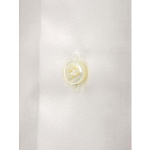 BARBA【バルバ】ドレスシャツ  JOURNEY BRUNO I1U262568101U/65 フラシ コットン ツイル ホワイト|cinqueclassico|04