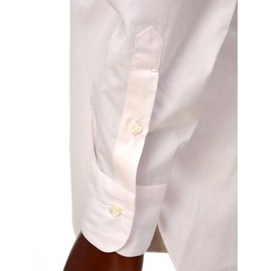 BARBA【バルバ】ドレスシャツ BRUNO I1U262568405U コットン ピンク|cinqueclassico|05