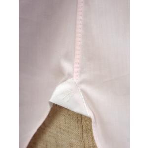 BARBA【バルバ】ドレスシャツ BRUNO I1U262568405U コットン ピンク|cinqueclassico|06