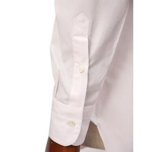 BARBA【バルバ】ドレスシャツ  BRUNO I1U262570705U フラシ コットン ピンク|cinqueclassico|05