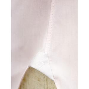 BARBA【バルバ】ドレスシャツ  BRUNO I1U262570705U フラシ コットン ピンク|cinqueclassico|06