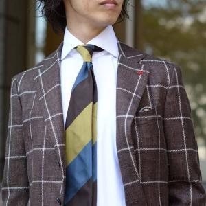 BARBA【バルバ】ドレスシャツ  BRUNO I1U262U07081U フラシ コットン オックスフォード ホワイト cinqueclassico 08