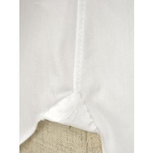 BARBA【バルバ】ドレスシャツ BRUNO I1U262514401U コットン オックスフォード ホワイト cinqueclassico 05