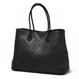 CISEI【チセイ/シセイ】トートバッグ Tote bag 941XM NERO イントレチャート ブラック|cinqueclassico