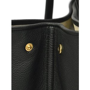 CISEI【チセイ/シセイ】トートバッグ Tote bag 941 LINDOS NERO シボ革 ブラック|cinqueclassico|05