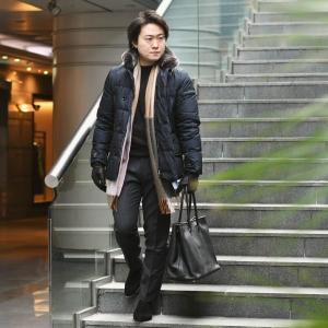 CISEI【チセイ/シセイ】トートバッグ Tote bag 941 LINDOS NERO シボ革 ブラック|cinqueclassico|08
