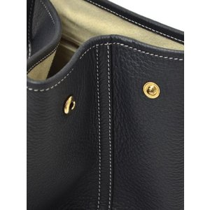 CISEI【チセイ/シセイ】トートバッグ Tote bag 941 LINDOS NAVY シボ革 ネイビー|cinqueclassico|05