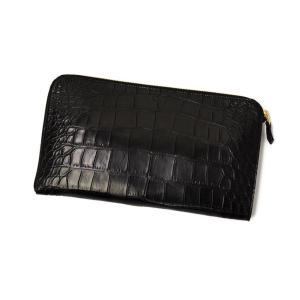 【ご予約 納期2ヶ月】CISEI【チセイ/シセイ】CROCODILE clutch bag (クロコダイル  クラッチバッグ)|cinqueclassico