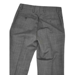 LARDINI【ラルディーニ】シングルスーツ ROW JM47005AQ EERP50490 43 ウール ピンドット グレー|cinqueclassico|09