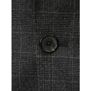 LARDINI【ラルディーニ】シングルスーツ JN0883AQ RP51494 1 ウール チェック グレー cinqueclassico 05