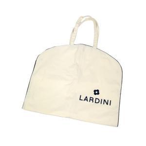 LARDINI【ラルディーニ】シングルスーツ JP086AQ EGC52416 4 EASY コットン ネイビー|cinqueclassico|11