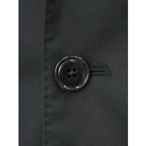 LARDINI【ラルディーニ】シングルスーツ JP086AQ EGC52416 4 EASY コットン ネイビー|cinqueclassico|05