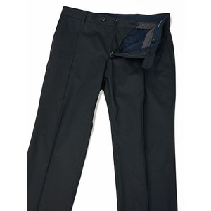 LARDINI【ラルディーニ】シングルスーツ JP086AQ EGC52416 4 EASY コットン ネイビー|cinqueclassico|09