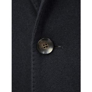 先行販売 早得 【袖修理無料】LARDINI【ラルディーニ】 シングルジャケット JQ319AQ28 ILR53209 851WS  カシミヤ ネイビー|cinqueclassico|05