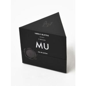 MIRKO BUFFINI【ミルコ ブッフィーニ】EAU DE PARFUM MU 30ml(オードパルファム 香水 ム/無)|cinqueclassico|03