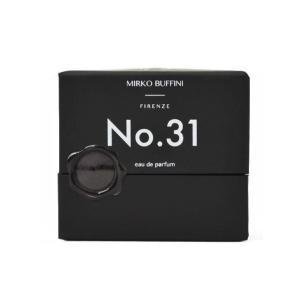 MIRKO BUFFINI【ミルコ ブッフィーニ】EAU DE PARFUM No.31 30ml(オードパルファム 香水 トレントゥーノ)|cinqueclassico|02