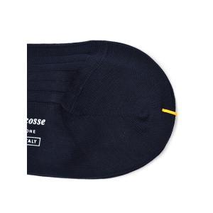 SOZZI【ソッツイ】ロングホーズ1/1500/099 Lungo ネイビー|cinqueclassico|02