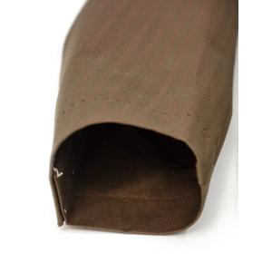 TAGLIATORE【タリアトーレ】ダブルスーツ G-DARREL P-BRENT 24UEZ084 M3086 コットン ソラーロ ブラウン|cinqueclassico|06