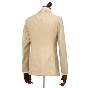 TAGLIATORE【タリアトーレ】シングルジャケット G-DAKAR 19UIG016 A1102 ダカール ベージュ|cinqueclassico|02