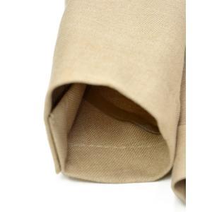 TAGLIATORE【タリアトーレ】シングルジャケット G-DAKAR 19UIG016 A1102 ダカール ベージュ|cinqueclassico|07