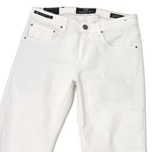 【送料無料】PT05【ピーティーゼロチンクエ】5Pコットンパンツ BLACK LABEL SUPER SLIM FIT C6D6ET NT37 0010 cotton strech WHITE|cinqueunaltro