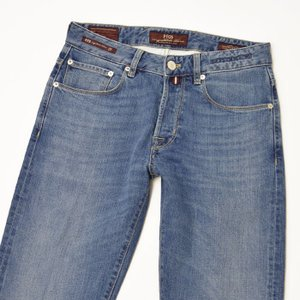 【送料無料】PT05【ピーティーゼロチンクエ】 デニムパンツ TORINO SUPER SLIM FIT GP01 CH13 cotton strech WASHED DENIM|cinqueunaltro
