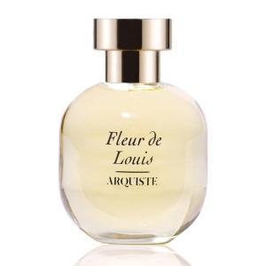 ARQUISTE【アーキスト】オーデパルファン オーデパルファム 香水 フレグランス 1301100 Fleur de Louis(フル―ル  ド ルイ) 100ml|cinqueunaltro