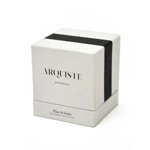 ARQUISTE【アーキスト】オーデパルファン オーデパルファム 香水 フレグランス 1301100 Fleur de Louis(フル―ル  ド ルイ) 100ml|cinqueunaltro|04