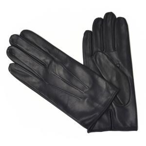 MEROLA【メローラ】手袋/グローブ ME629005 80 lamb leather NAVY( ラムレザー ネイビー)|cinqueunaltro