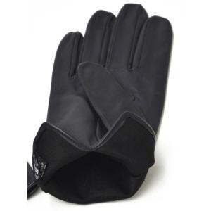 MEROLA【メローラ】手袋/グローブ ME629005 80 lamb leather NAVY( ラムレザー ネイビー) cinqueunaltro 02