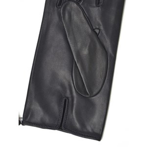 MEROLA【メローラ】手袋/グローブ ME629005 80 lamb leather NAVY( ラムレザー ネイビー) cinqueunaltro 03