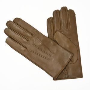 MEROLA【メローラ】手袋/グローブ ME529002 71 lamb leather MALLON( ラムレザー マロン)|cinqueunaltro