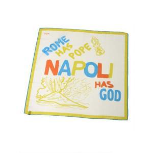 FEFE【フェフェ】ネッカチーフ BD9ROMA160 ナポリ ホワイト|cinqueunaltro|02