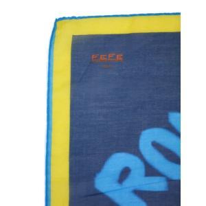 FEFE【フェフェ】ネッカチーフ BD9ROMA560 ナポリ ブルー|cinqueunaltro|03