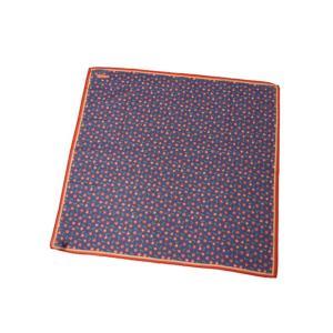 FEFE【フェフェ】ネッカチーフ BDN9POM160 トマト レッド cinqueunaltro 02