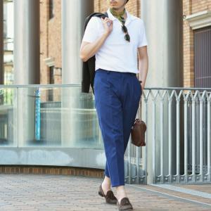 GIRELLI BRUNI【ジレッリ ブルーニ】スキッパーポロシャツ V040PC WHITE 1 コットン ホワイト|cinqueunaltro|07