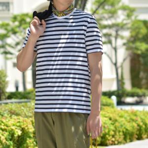 Kinloch【キンロック】プリントトライアングルスカーフ Murrine circle 0490TR70TW61 シルク イエロー ネイビー|cinqueunaltro|06