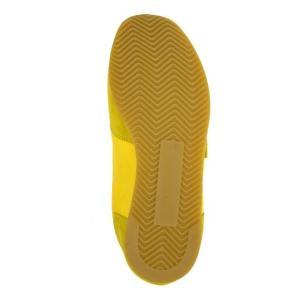 PHILIPPE MODEL【フィリップモデル】スニーカー TROPEZ TRLU SR18  スエード ナイロン イエロー|cinqueunaltro|03