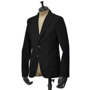 【sizeS】T-JACKET【ティージャケット】ニットジャケット 51G419S 4335R 990 コットン ブラック|cinqueunaltro