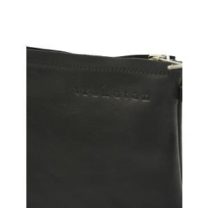 trakatan【トラカタン】クラッチバッグ TRK141 BLACK スムースレザー ブラック|cinqueunaltro|07